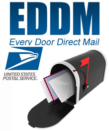 EDDM-printer - what is EDDM?