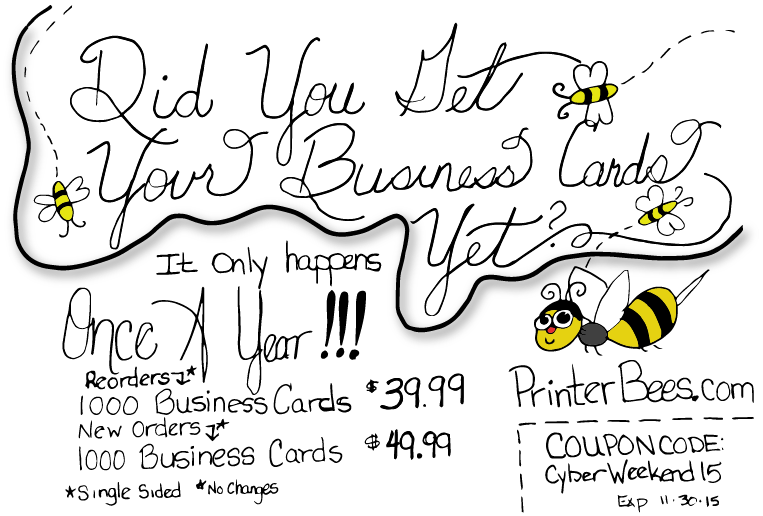 Friends dont let friends use bad business cards colourmoves