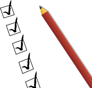 Real Estate Marketing Materials Checklist