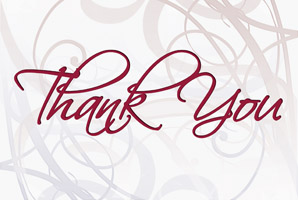 Thank You Cards Generate Leads