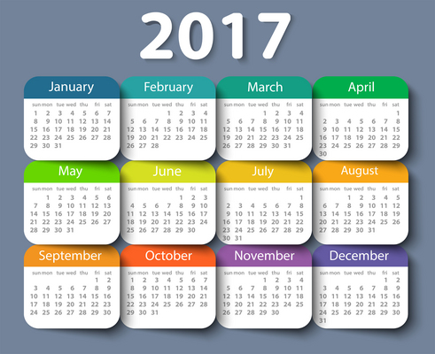 the importance of a real estate marketing calendar