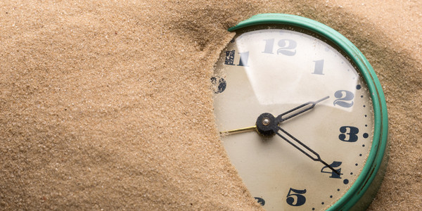 Find Time for Consistent Marketing