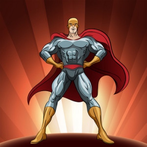 Superhero powers of luxury agents
