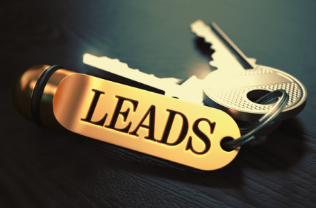 Get Leads with Instagram