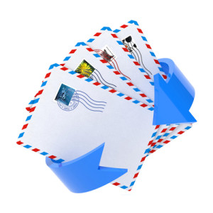 Starting Out - Direct Mail
