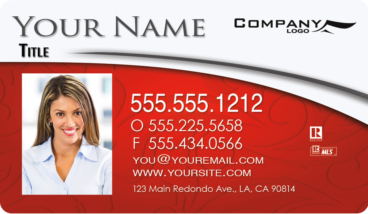Real estate marketing business card essentials update reheart Choice Image